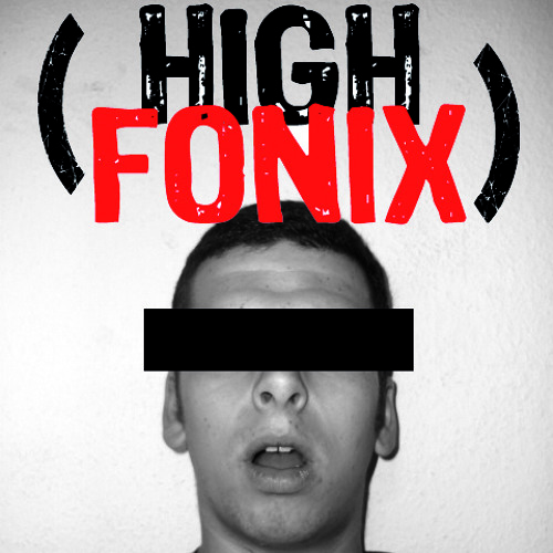 High Fonix's avatar