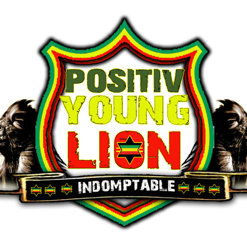 Positiv Young Lion's avatar