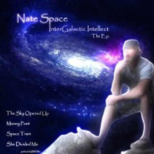 Nate Space's avatar