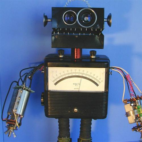 NARKOTIK ROBOTNIK's avatar