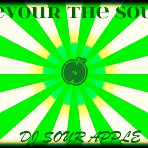DJSOURAPPLE22's avatar