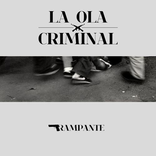 LA OLA CRIMINAL's avatar