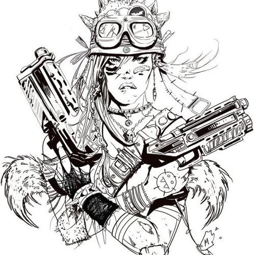 MerkMaid's avatar