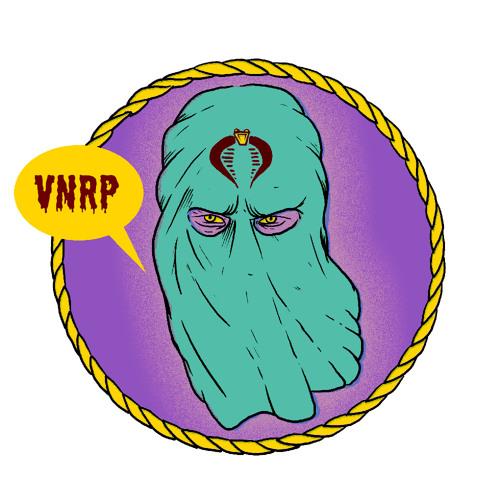 VNRP (We Are Mutants)'s avatar