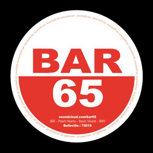 Bar65's avatar