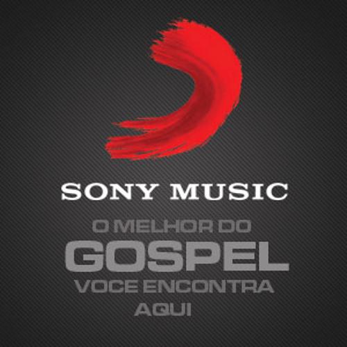 Sony Music Gospel Brasil's avatar
