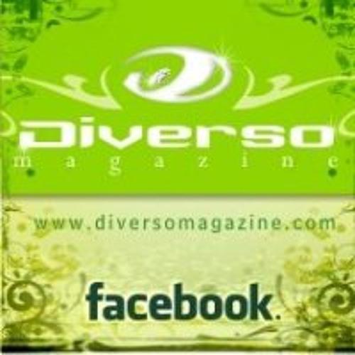 Diverso Magazine's avatar