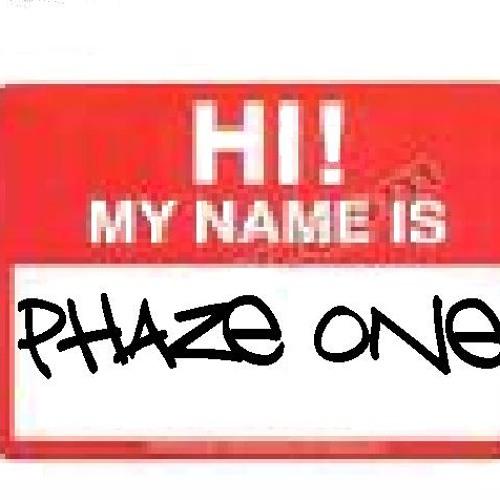 PHAZE ONE's avatar