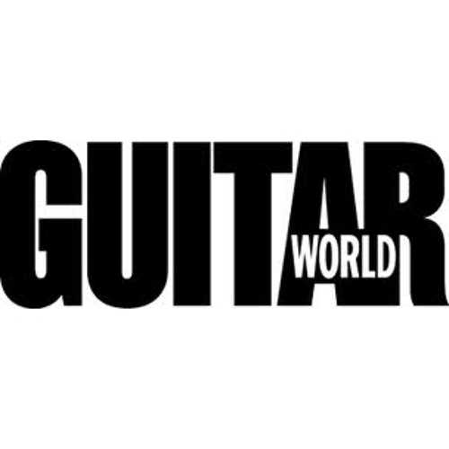 GuitarWorld's avatar
