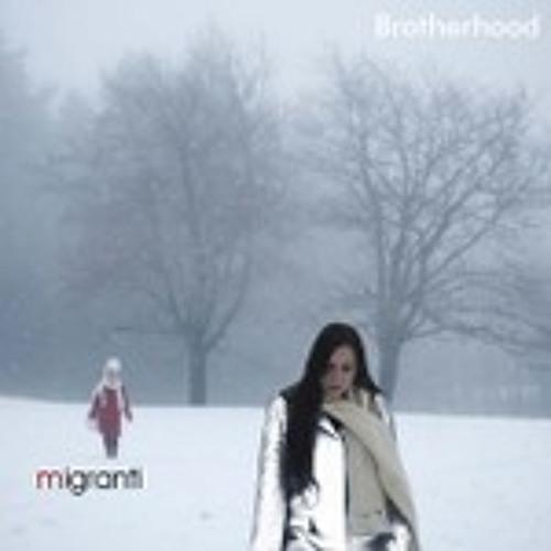 Brotherhood_Migrantes's avatar