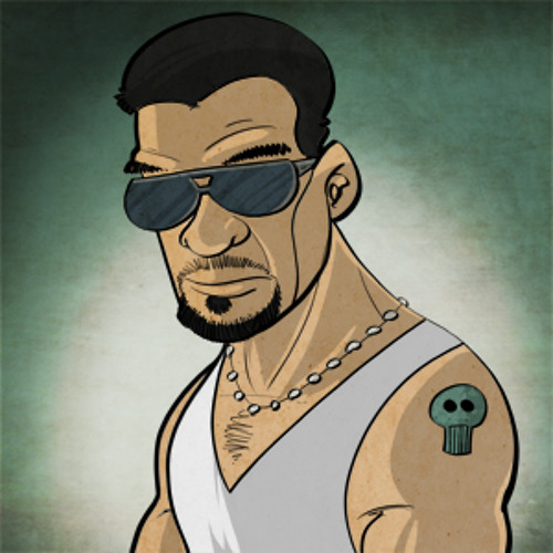 Rusty Salvo's avatar