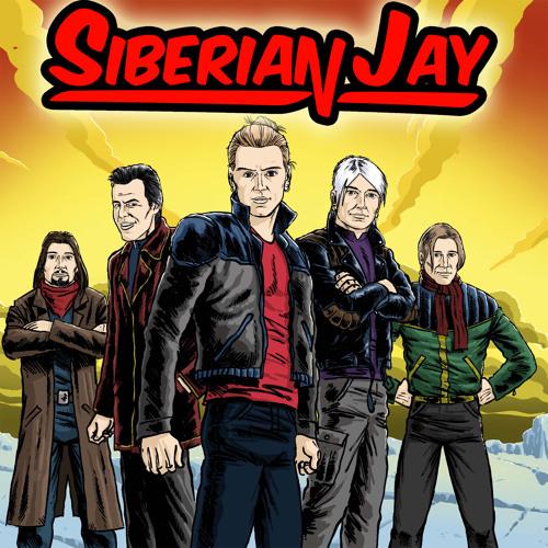 Siberian Jay's avatar