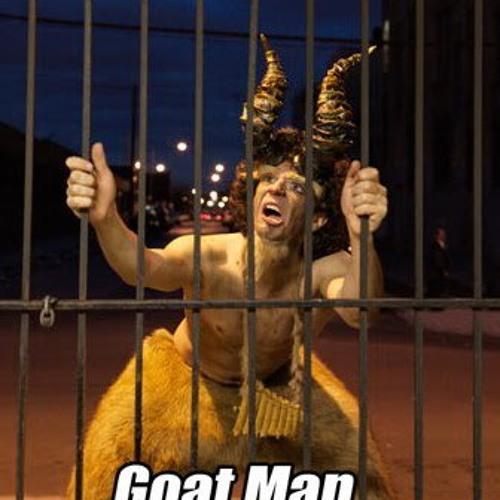 HeyLookItsGoatman's avatar