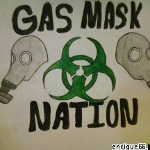 High days - gasmasknation feat casper (i got 5 on it)