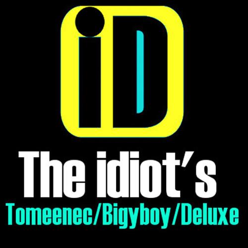 TheIdiot's's avatar