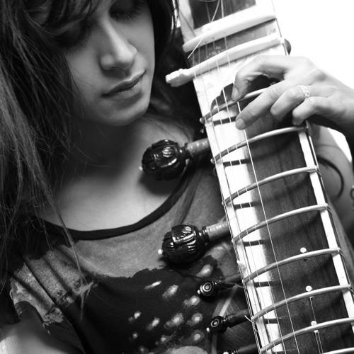 Shama Rahman's avatar
