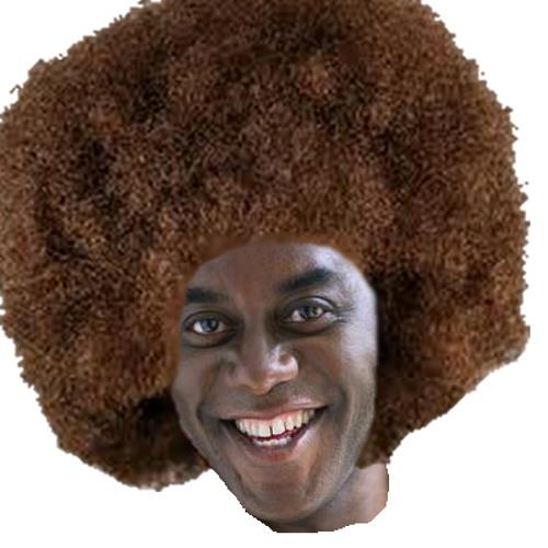 RagingHorseBalls's avatar