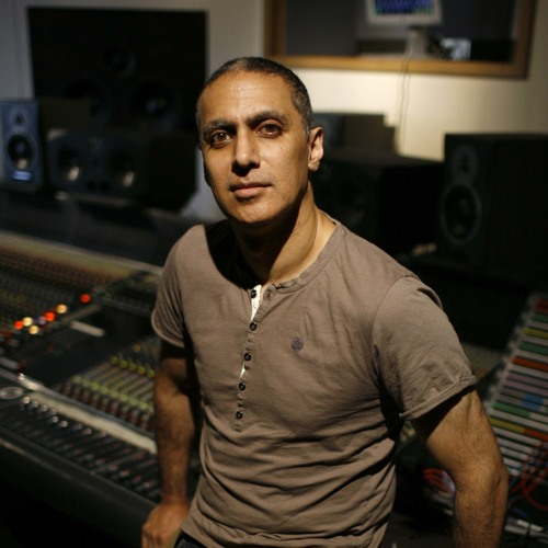 Nitin Sawhney's avatar