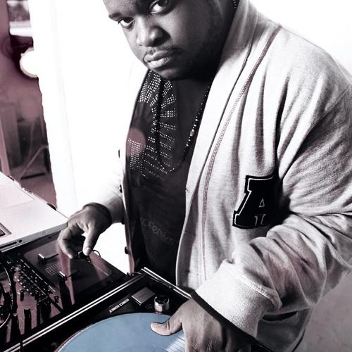DJ E-Class's avatar