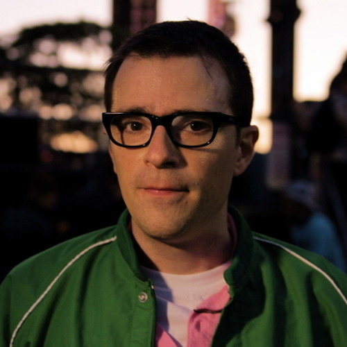 Rivers Cuomo's avatar
