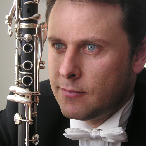 Josemariabello - clarinet's avatar