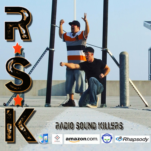 Radio Sound Killers's avatar