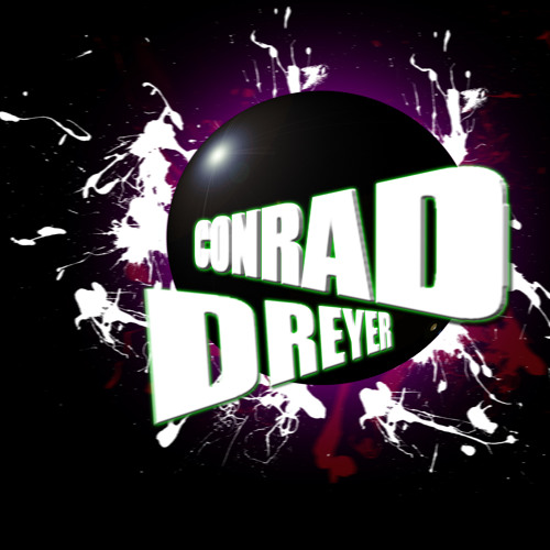 Conrad Dreyer's avatar