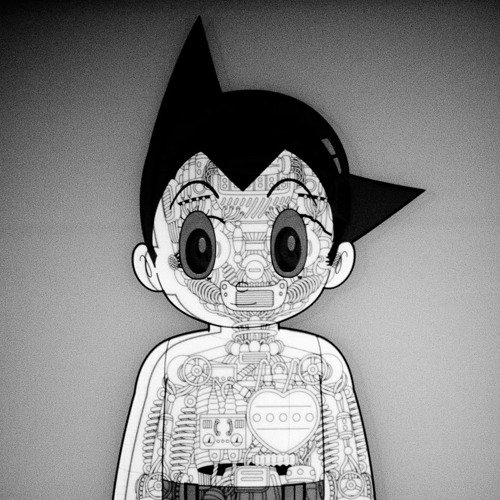 Ast roboy's avatar