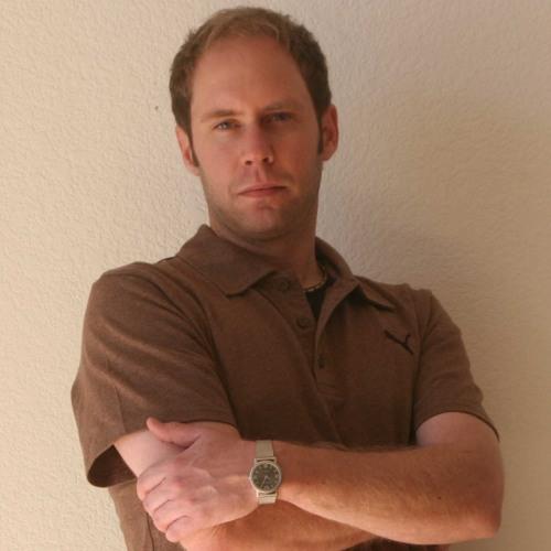 Ben Pound's avatar