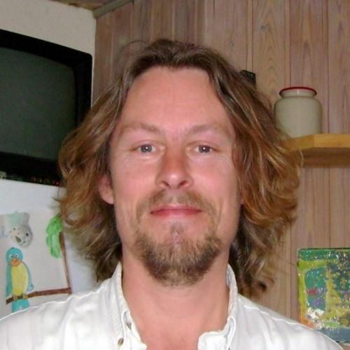 Voelund's avatar
