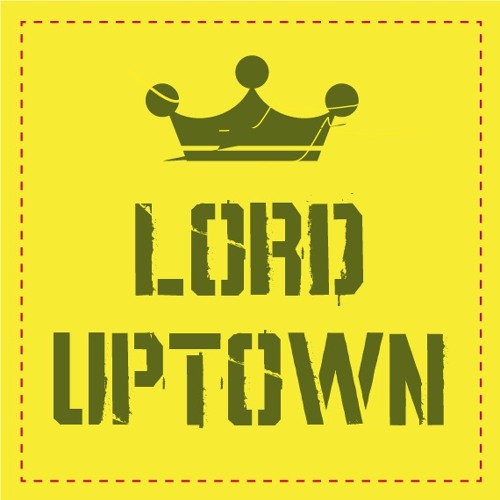 Lord Uptown's avatar