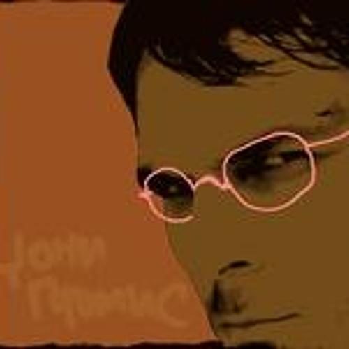 Džoni Promis's avatar