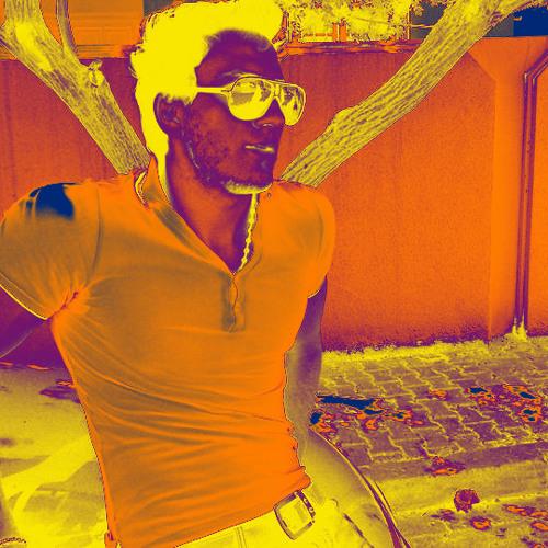 Mehdi Chakra's avatar