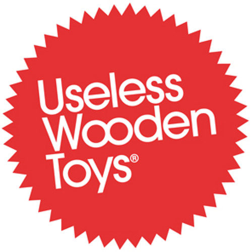Useless Wooden Toys's avatar