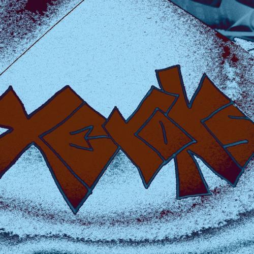 Xeroks's avatar