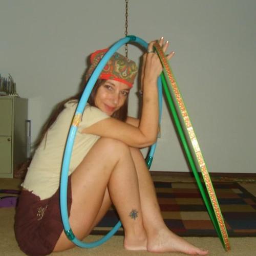 Wonder Girl's avatar