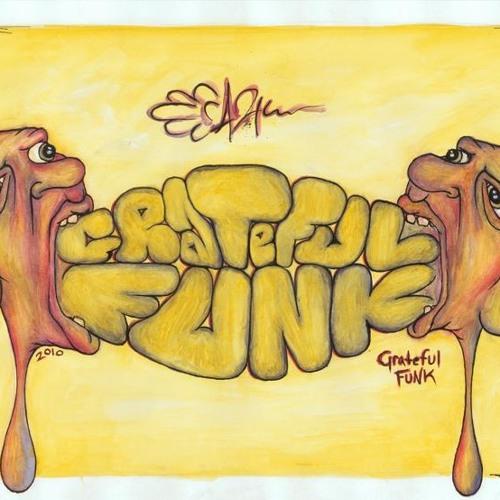 Grateful Funk - Smack for your Eardrums (mashup)