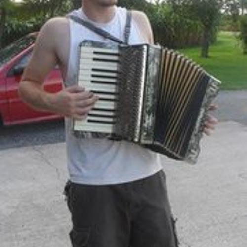 Blake Boucher's avatar