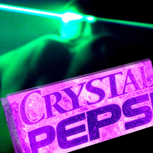 Crystal Pepsi's avatar