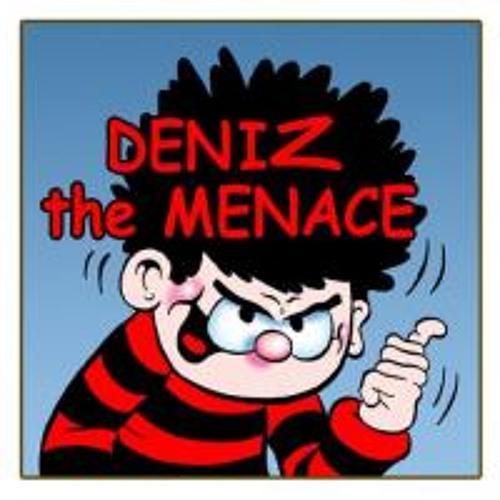 DenizTheMenace's avatar