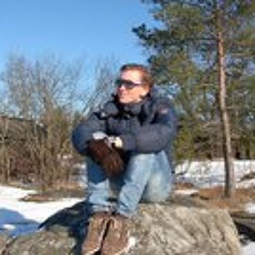 max-gostyuzhev's avatar