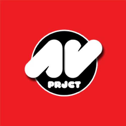 AV project's avatar