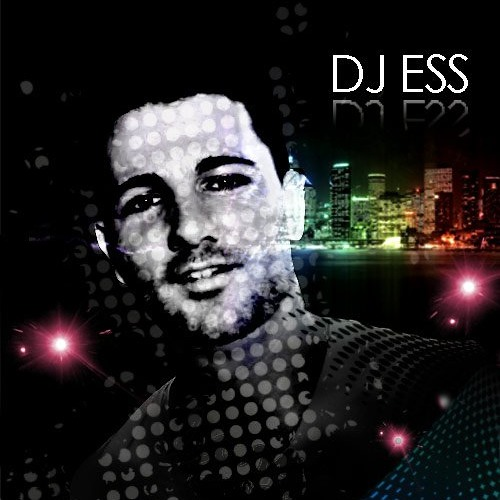 DjEss's avatar