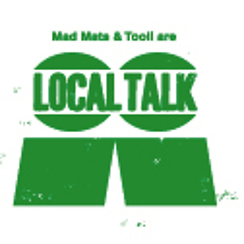 Local Talk's avatar