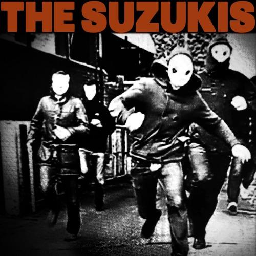 The Suzukis's avatar