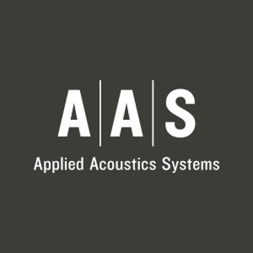 Applied Acoustics Systems's avatar