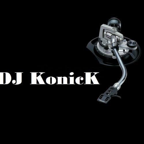 Dj (nar)KonicK's avatar