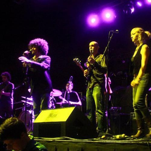 "The Farewell Concert - ""Kid"" - 4/6/13 Iron Horse, Northampton, MA"
