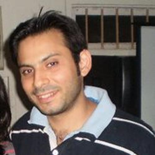 tarun-thadani's avatar