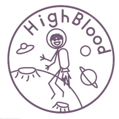 Highblood's avatar